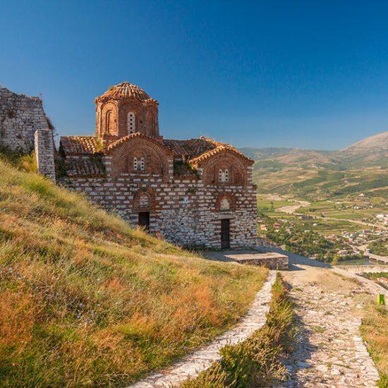 Albania - Berat