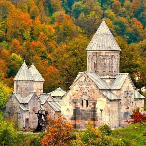 Armenia - Hagartsin