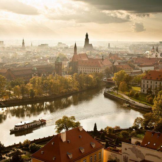 Polonia - Breslavia