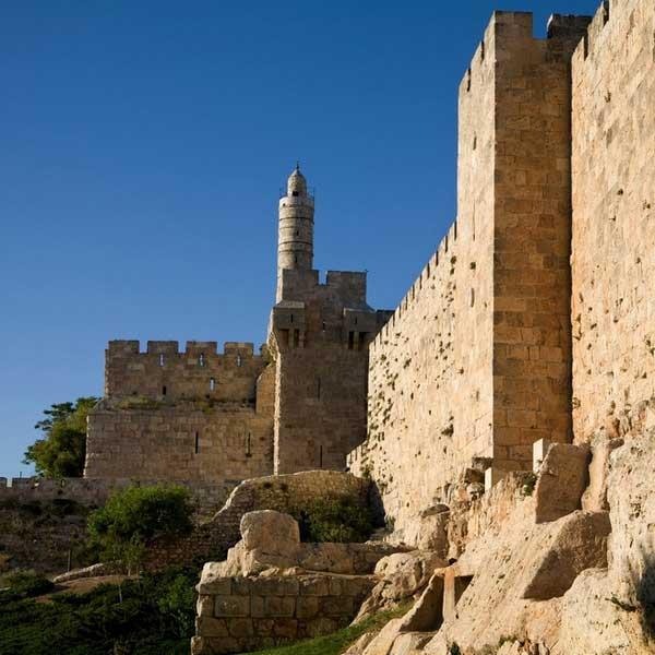 Israele - Gerusalemme