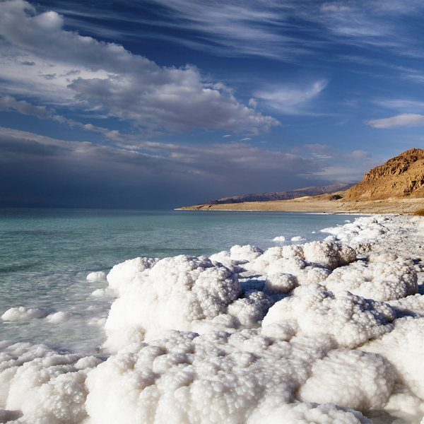 Giordania - Mar Morto