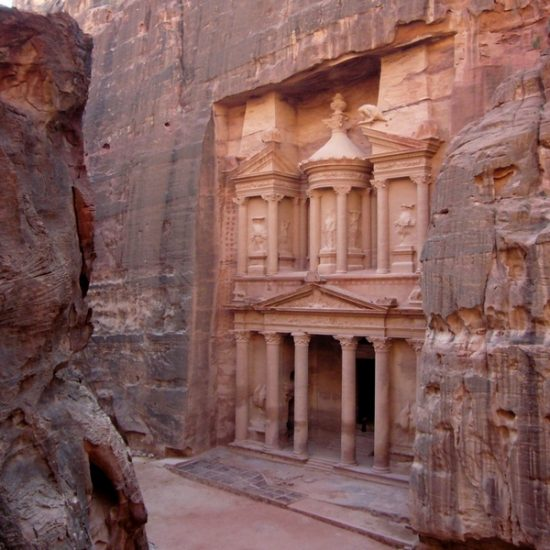 Giordania - Petra