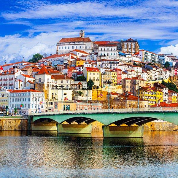 Portogallo - Coimbra