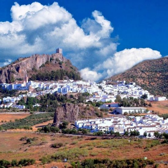 Spagna - Andalusia