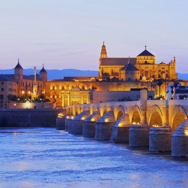 Andalusia - Cordova