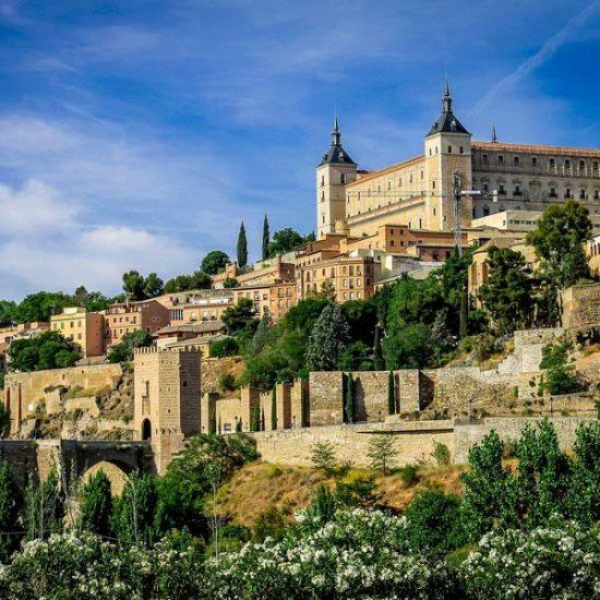 Spagna - Toledo