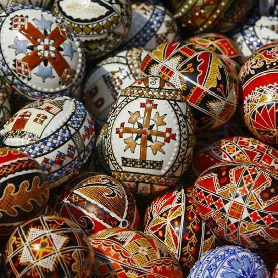 Armenia - Pasqua