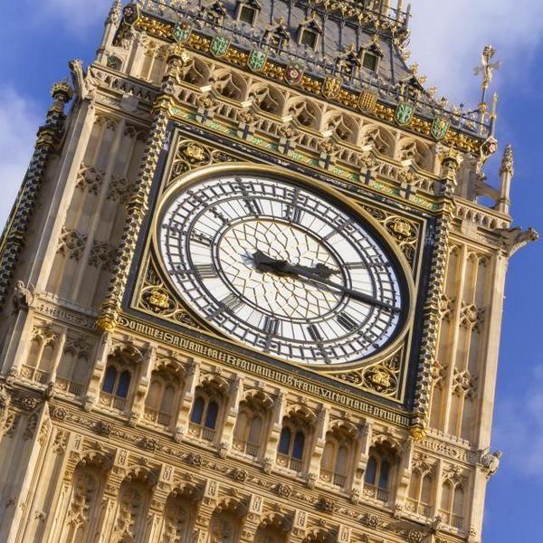 Gran Bretagna - Londra