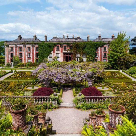 Irlanda - Bantry House