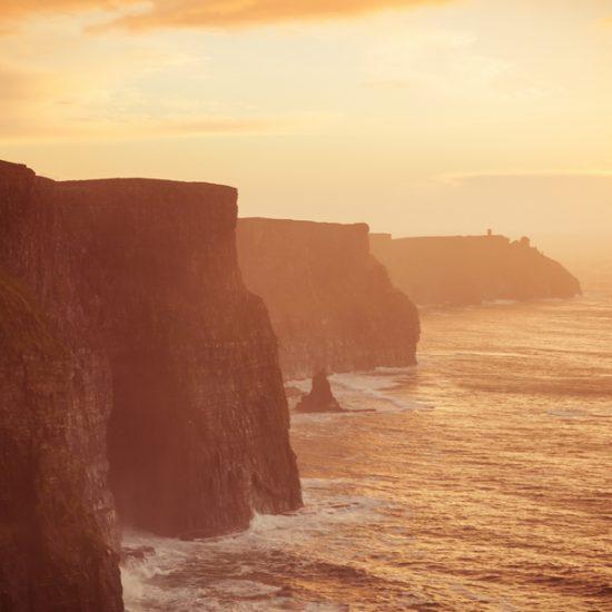 Irlanda - Moher