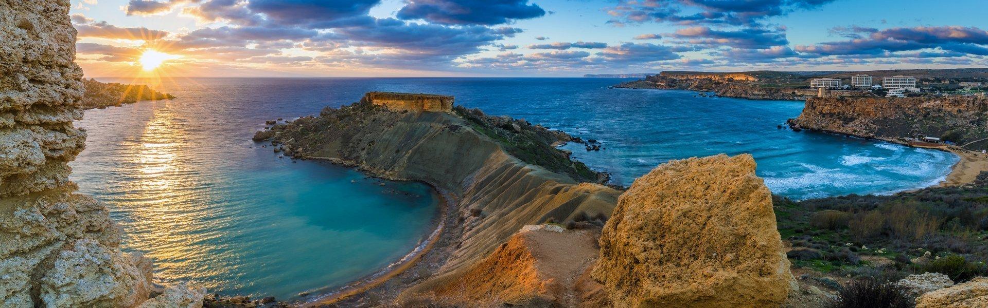 Malta - Mgarr