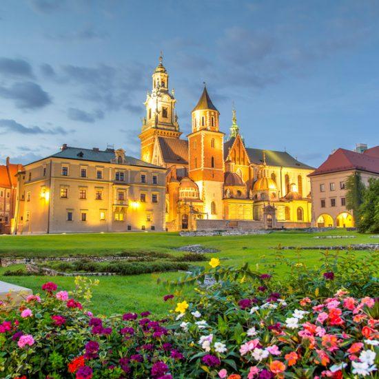 Polonia - Cracovia