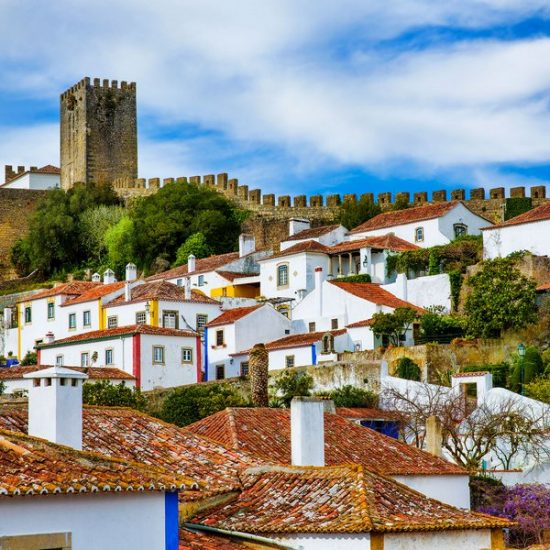 Portogallo - Obido