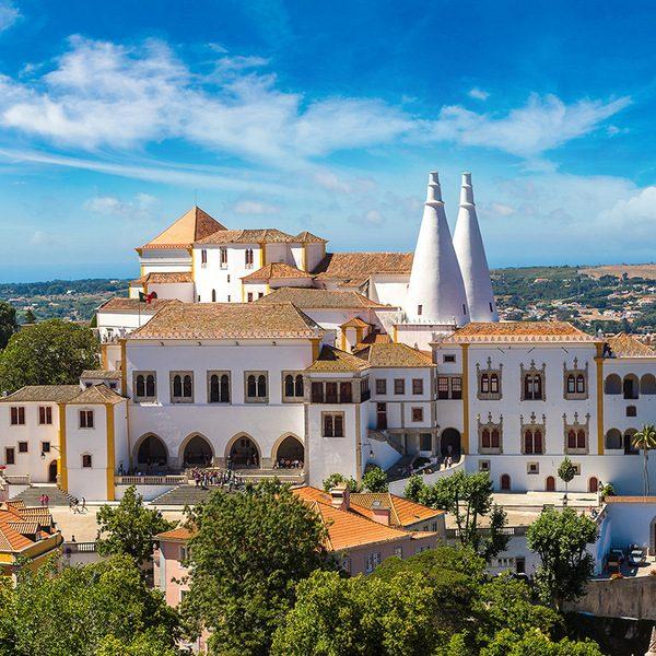 Portogallo - Sintra