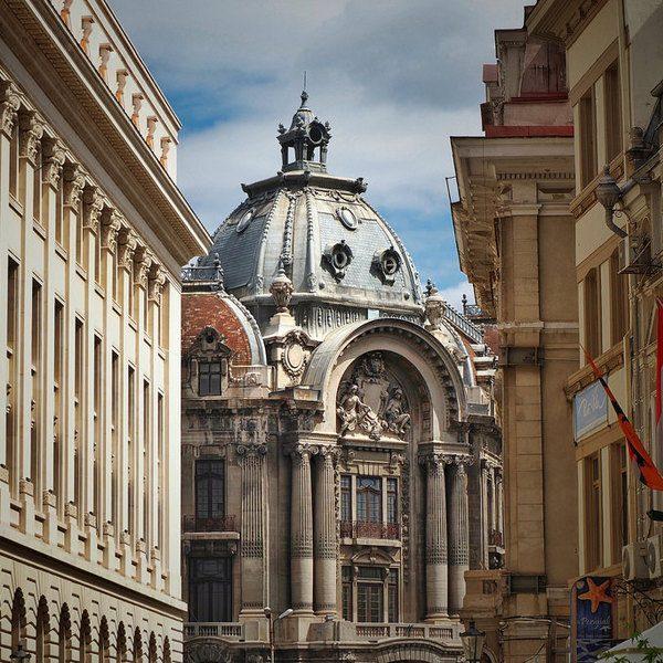Romania - Bucarest