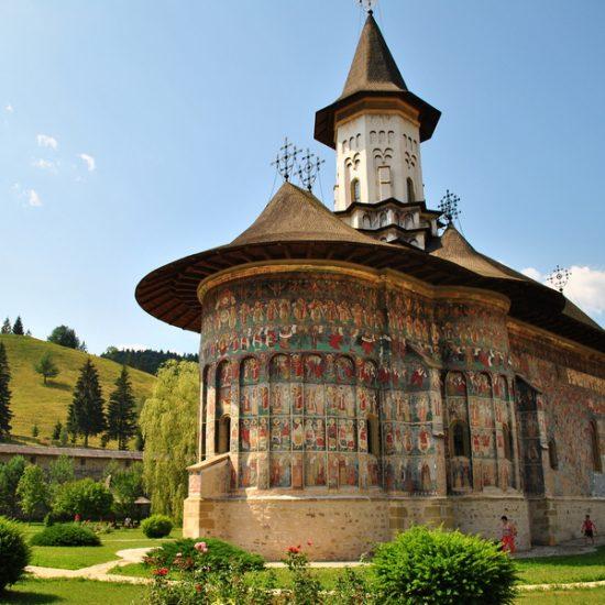 Romania - Bucovina