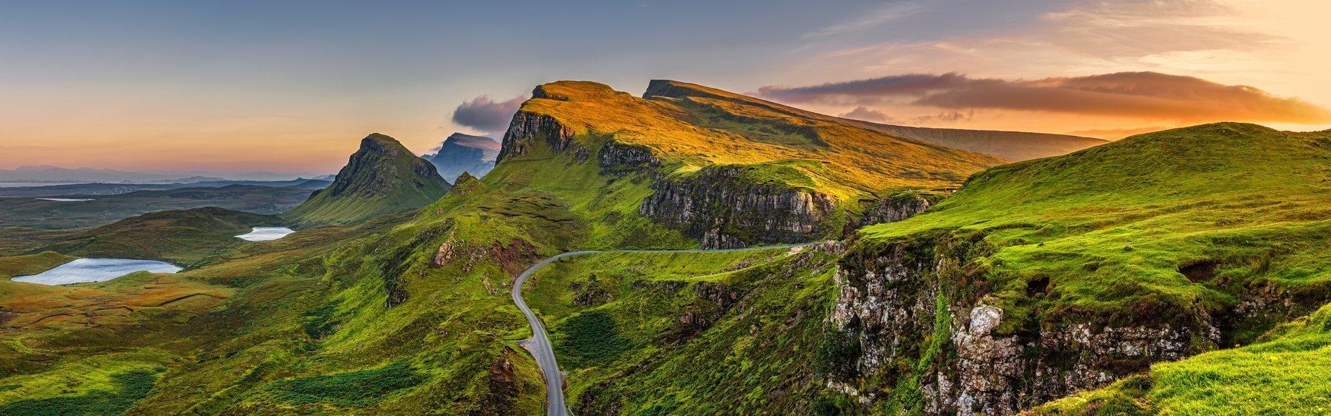 Tour culturali - Scozia
