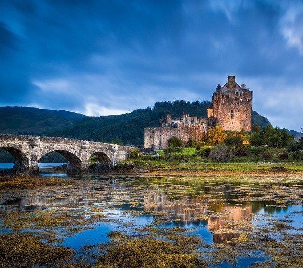 Gran Bretagna - Scozia