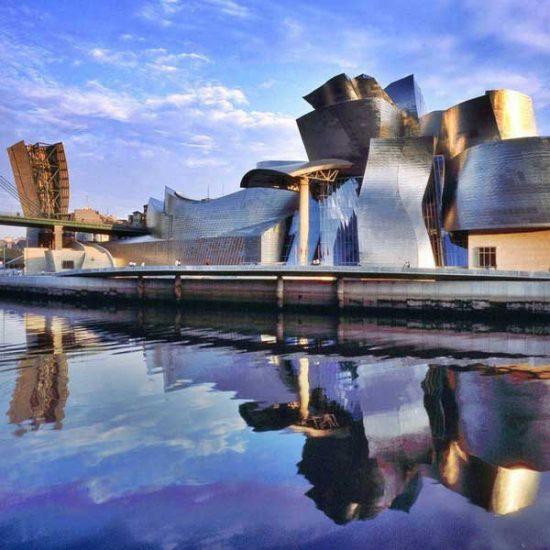 Spagna - Bilbao