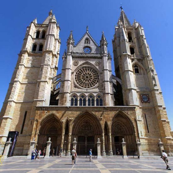 Spagna - Leon
