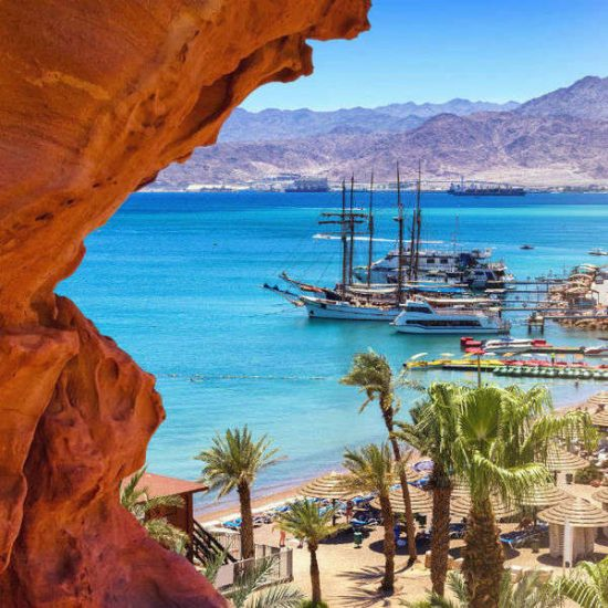 Giordania - Aqaba