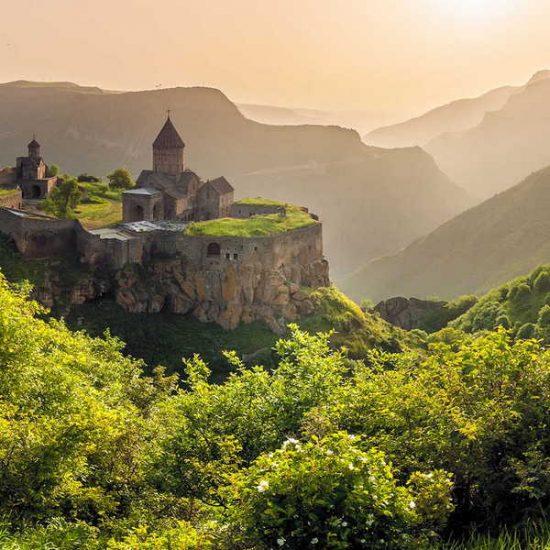 Rusconi Viaggi - Armenia