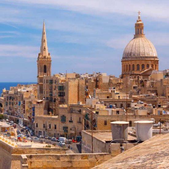 Malta - Rusconi Viaggi